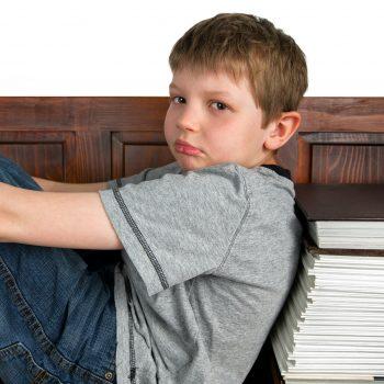 Aide aux devoirs : comment ne pas décourager un enfant