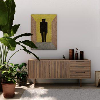 Pour un intérieur design et atypique optez pour la console miroir