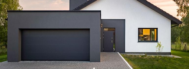 Installer votre porte de garage Gypass