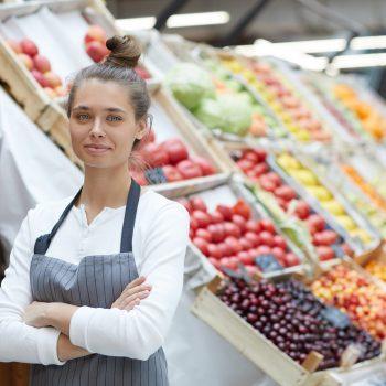 L'épicerie solidaire : indispensable pour lutter contre la précarité
