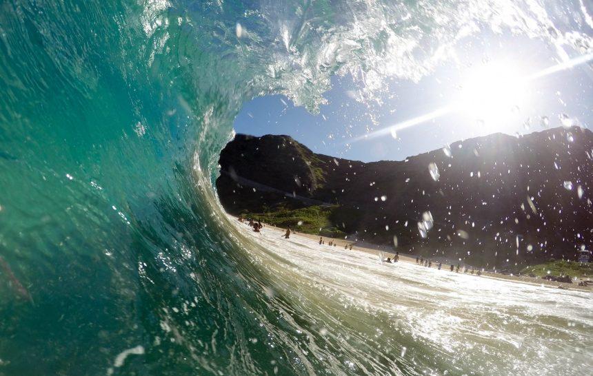 Surf foil : les plus grandes compétitions